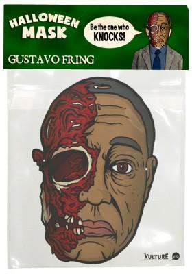 gus fring mask