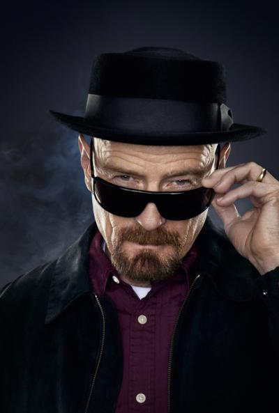 heisenberg - Breaking bad